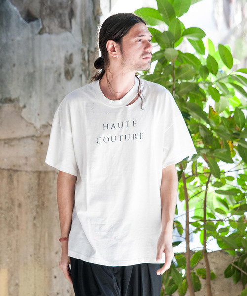 Damaged CS / ダメージドTシャツ