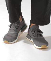 0b99c16258cda BAYFLOW Men s Goods(ベイフローメンズグッズ)の「adidas   アディダス NMD R1