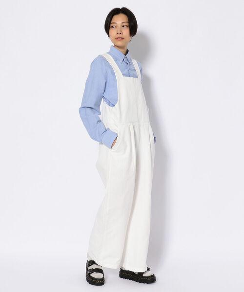 堅実な究極の 【セール】GRANDMA MAMA DAUGHTER MAMA/グランマママドーター 別注サロペット(サロペット/オーバーオール) MAMA|GRANDMA MAMA DAUGHTER(グランマママドーター)のファッション通販, 赤磐郡:97cb9dee --- blog.buypower.ng