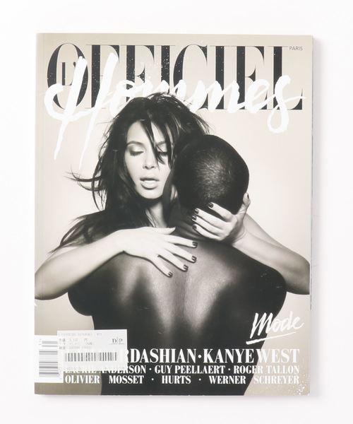 Culture(カルチャー)の「LOFFICIEL HOMMES#31(雑誌)」 その他