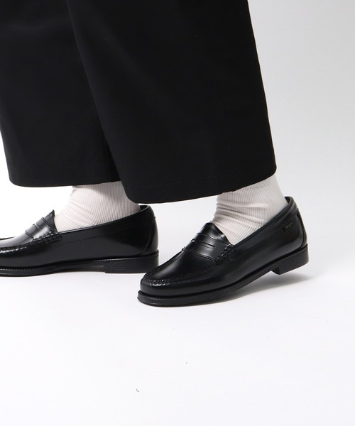 【 G.H.BASS / ジーエイチバス 】# PENNY LOAFERS BA41710D・・