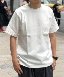 BASECONTROL(ベースコントロール)の【WEB限定】MADE IN JAPAN /SUKENAI 白Tシャツ(Tシャツ/カットソー)
