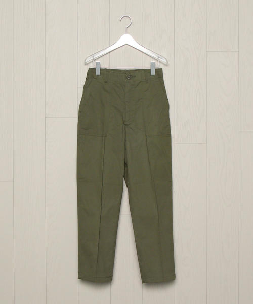 <USED>US MILITARY UTILITY TROUSERS/パンツ.