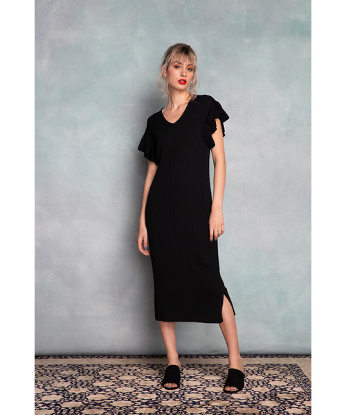 雑誌で紹介された Sov. STANDARD R/Nダル糸ワンピース(ワンピース) スタンダード CLOTHING,ダブル DOUBLE STANDARD CLOTHING(ダブルスタンダードクロージング)のファッション通販, リビングデイ:e026b87f --- svarogday.com