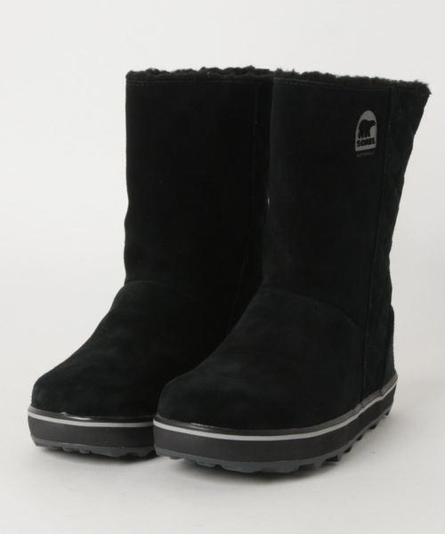 驚きの値段 SOREL/ソレル GLACY ブーツ(ブーツ) GLACY|SOREL(ソレル)のファッション通販, 長沼町:db65aeba --- wm2018-infos.de