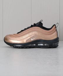 <NIKE>AIRMAX 97 METALIC RED BRONZE COLOR/スニーカー ◆