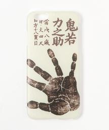 【岩座】iPhone6/6s対応 携帯衣 スマートフォンケース(モバイルケース/カバー)