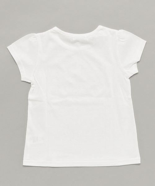 ガールズ プチパレ 半袖Tシャツ 全3柄