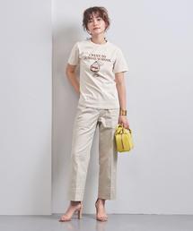 <MIXTA(ミクスタ)>SANDAE Tシャツ
