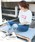 HER CLOSET(ハークローゼット)の「【HERCLOSET】【1mile/ワンマイルウェア】◆WEB限定◆プリントロゴTシャツ/リラックスウェア(Tシャツ/カットソー)」 詳細画像