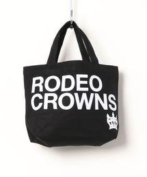 RODEO CROWNS WIDE BOWL(ロデオクラウンズワイドボウル)のR goods MINI TOTE(ショルダーバッグ)
