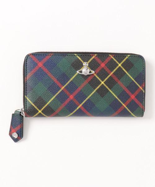 新しく着き 51050045/10256 Vivienne derby CLASSIC ROUND CLASSIC ZIP ROUND WALLET(財布) Vivienne Westwood(ヴィヴィアンウエストウッド)のファッション通販, CRAFT HOUSE:b8d71906 --- wm2018-infos.de