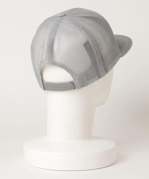 BRIXTON(ブリクストン)の「【BRIXTON】GRADE MESH CAP(キャップ)」|詳細画像