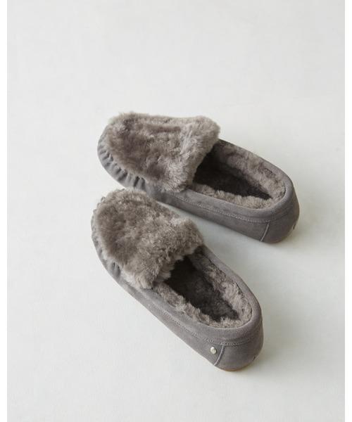 Cairns Reverse Fur