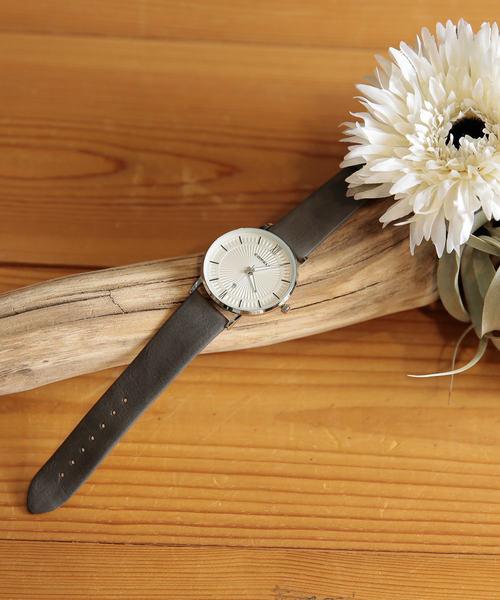 d1c9c5703a cachenez(カシュネ)の「カシュネ cachenez / COMELY シンプル ウォッチ 時計(腕時計)
