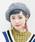 無(ム)の「バスクベレー(ハンチング/ベレー帽)」|詳細画像