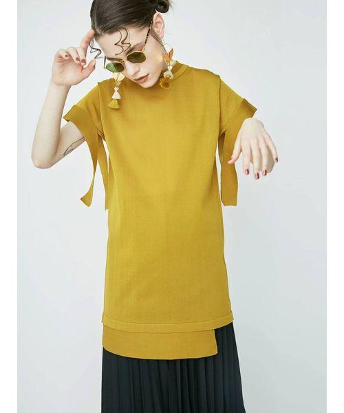 登場! 【セール】ランダムパーツロングニット(ニット/セーター)|UN3D.(アンスリード)のファッション通販, 牛久シャトー:c96a20b5 --- blog.buypower.ng