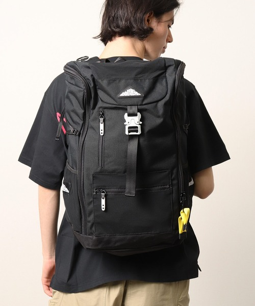 【 MOUNTAIN SMITH / マウンテンスミス 】WALCOTT/ウォルコット  バックパック