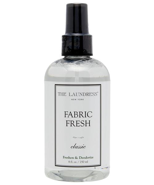 <THE LAUNDRESS(ザ・ランドレス)>ファブリックフレッシュCLASSIC 250ml