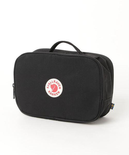 Kanken Toiletry Bag  (FJALLRAVEN/フェールラーベン)