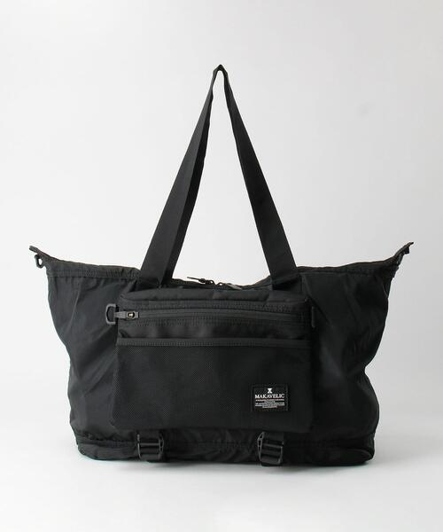 <MAKAVELIC> PACKABLE TOTE/トートバッグ