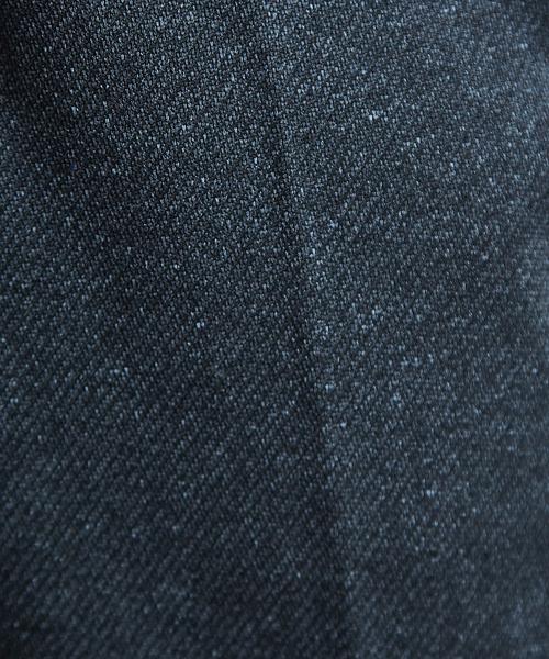 ABAHOUSE GRAY(アバハウスグレイ)の「※【セットアップ対応】ウールライクジャージツイルパンツ(その他パンツ)」|詳細画像