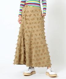 BEAMS BOY(ビームスボーイ)のmaturely / Ribon Two-Face Lily Skirt(スカート)