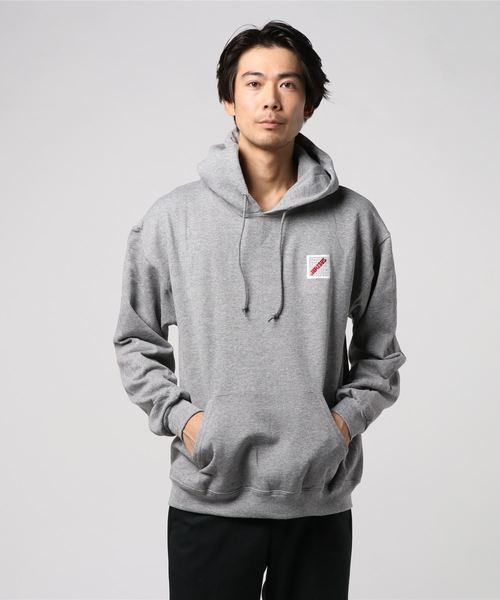 N.HOOLYWOOD SPRING & SUMMER 2019 COLLECTION LINE N.HOOLYWOOD × JERZZES COLLABORATION HOODIE