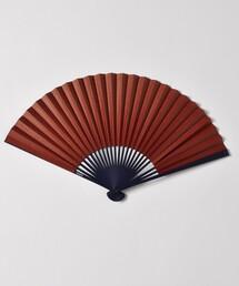 SHIPS DRESS(シップスドレス)の「宮脇賣扇庵: 【和紙】 WASHI(扇子/うちわ)」