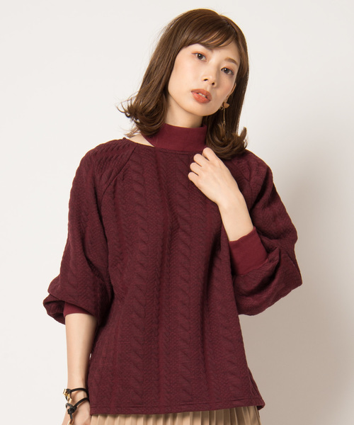 春早割 Coco CS// ココカットソー(Tシャツ CS/カットソー)|LAYMEE(レイミー)のファッション通販, 真田町:cb394b02 --- damage.ep-bau.de