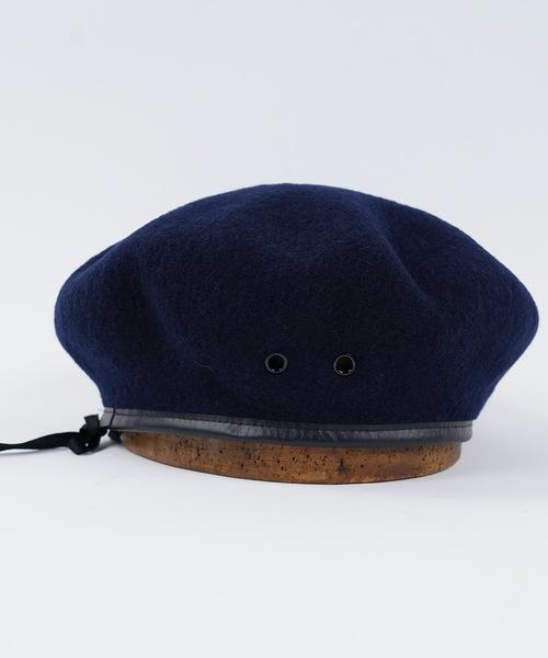 MRFATMAN(ミスターファットマン)の「Monty モンティ  /  MirFATMAN  ミスターファットマン(ハンチング/ベレー帽)」|詳細画像