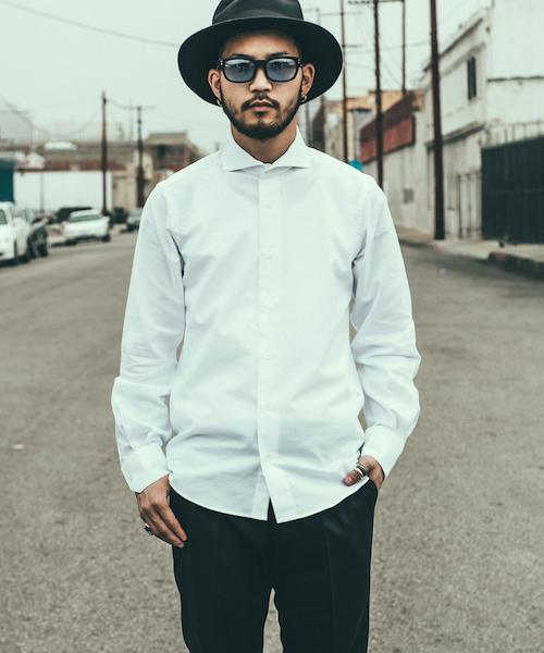 【在庫あり/即出荷可】 TAILORED OX SHIRT(シャツ OX/ブラウス)|CRIMIE(クライミー)のファッション通販, 三雲町:a3e1636a --- pyme.pe