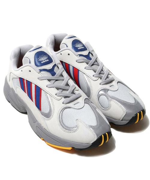 【おトク】 【セール】adidas ピンク,adidas Originals Originals YUNG-1 (グレーTWO (グレーTWO F17/カレッジロイヤル/スカーレット)(スニーカー) adidas(アディダス)のファッション通販, タッコマチ:5904b634 --- kraltakip.com