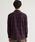 green label relaxing(グリーンレーベルリラクシング)の「SC ナチュラルフィットビエラ タータンチェック オープンカラーシャツ #(シャツ/ブラウス)」|詳細画像