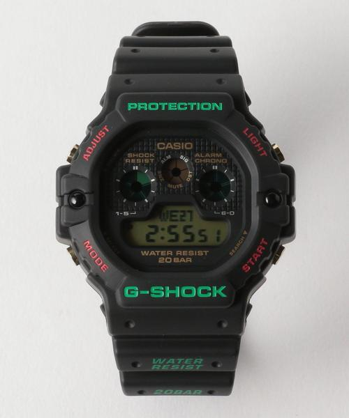 [カシオ] SC★CASIO DW5900TH-1JF 腕時計 / G-SHOCK