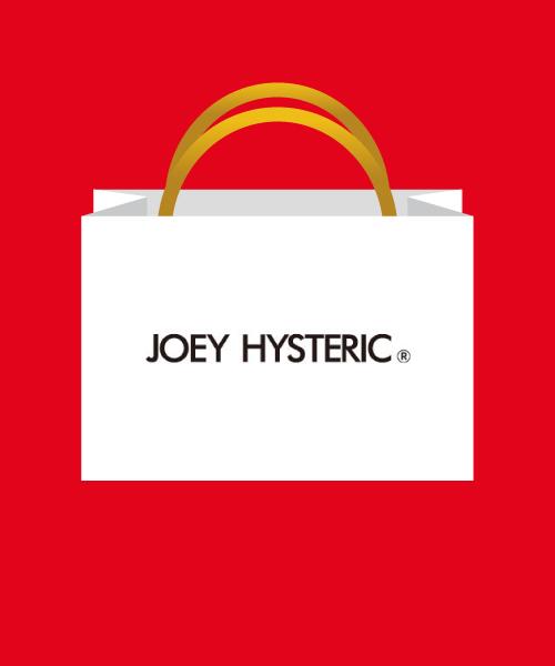 【福袋】JOEY HYSTERIC (UNISEX)