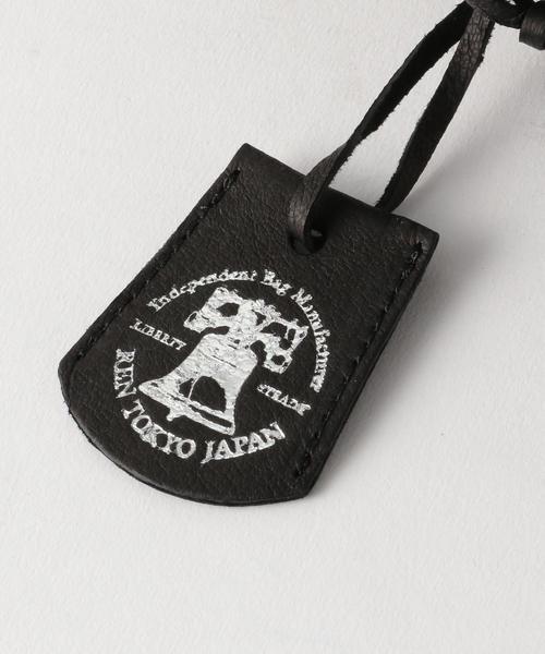 <REN> DUFFLE SHLDR/ダッフルショルダーバッグ