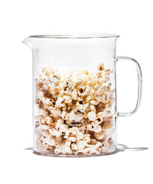 PUEBCO(プエブコ)のBOROSILICATE GLASS POPCORN MAKER(キッチンツール)