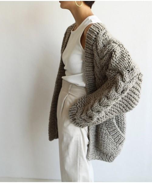 2019年新作 【ブランド古着】ニットカーディガン(カーディガン)|TODAYFUL(トゥデイフル)のファッション通販 - USED, まいどDIY:df936751 --- wm2018-infos.de