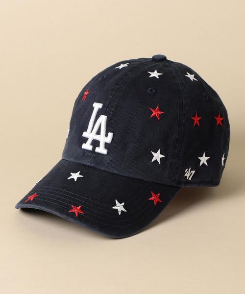〔別注〕47Brand(47ブランド)confetti CAP LA