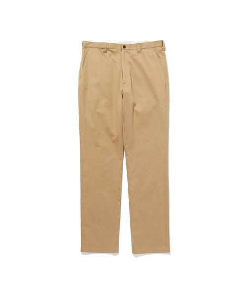 FALL2019 SLIM TAPERED PANTS