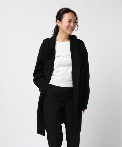 H★G刺繍ジャケット