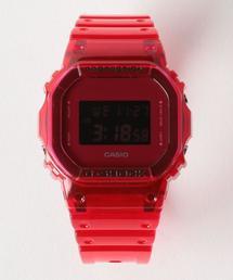 [カシオ] SC★CASIO DW5600SB 腕時計 / G-SHOCK