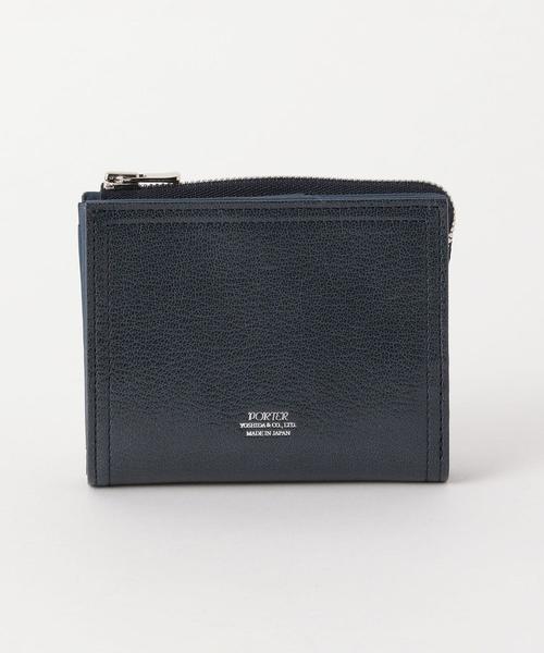 【別注】 <PORTER(ポーター)> FOLDING WALLET/財布