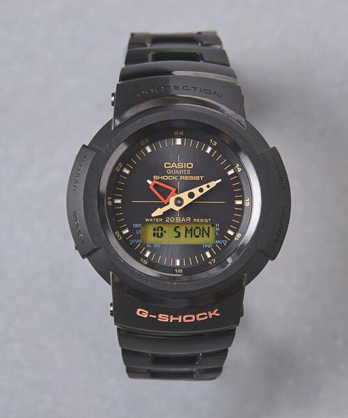 <CASIO(カシオ)> 【別注】AWM-500 /G-SHOCK