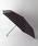 green label relaxing(グリーンレーベルリラクシング)の「CR ハンドルケース付折りたたみ傘(折りたたみ傘)」|レッド