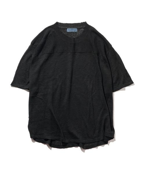 有名な高級ブランド Switching knit// スイッチングニット(ニット/セーター) knit|glamb(グラム)のファッション通販, 宮原町:dae19423 --- car.ep-bau.de