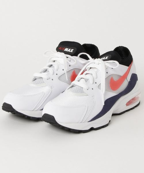 8f7038382bef ... coupon code for nikenike air max 93 white habanero red 0e1e5 d9fc7