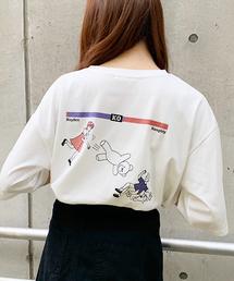 apres jour(アプレジュール)のアソートBIGTシャツ【ZOZOTOWN限定アイテム】(Tシャツ/カットソー)