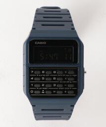 [ カシオ ] SC ★ CASIO CA-53WF 腕時計